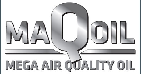 MAQ OILS FOR COMPRESSORS